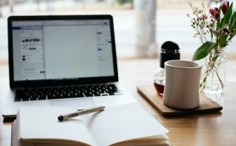 What's Guest Blogging?